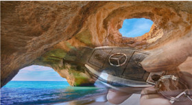 algarve car hire with Air Auto Car Rental
